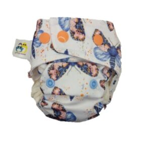 AIO HEAVY MOS 4-11 kg – Queen of the Night – LITTLE BIRDS DIAPERS