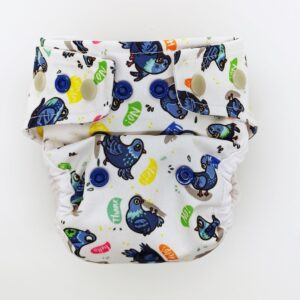 AIO HEAVY MOS 4-11 kg – Yes! What? No! – LITTLE BIRDS DIAPERS