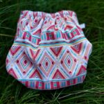 Otulacz PUL OS 6-15 kg – Boho Chic – LITTLE BIRDS DIAPERS