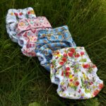 Otulacz PUL MOS 4-11 kg – Be Hippie – LITTLE BIRDS DIAPERS